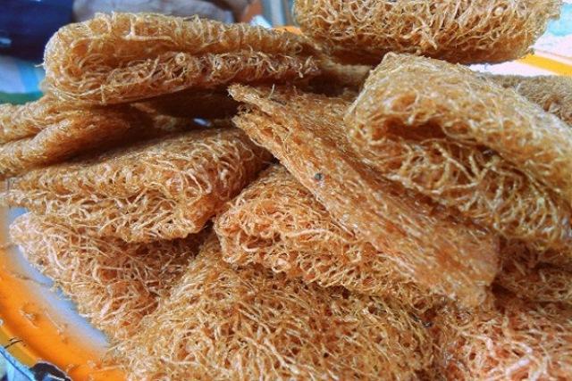 Makanan Khas Waingapu