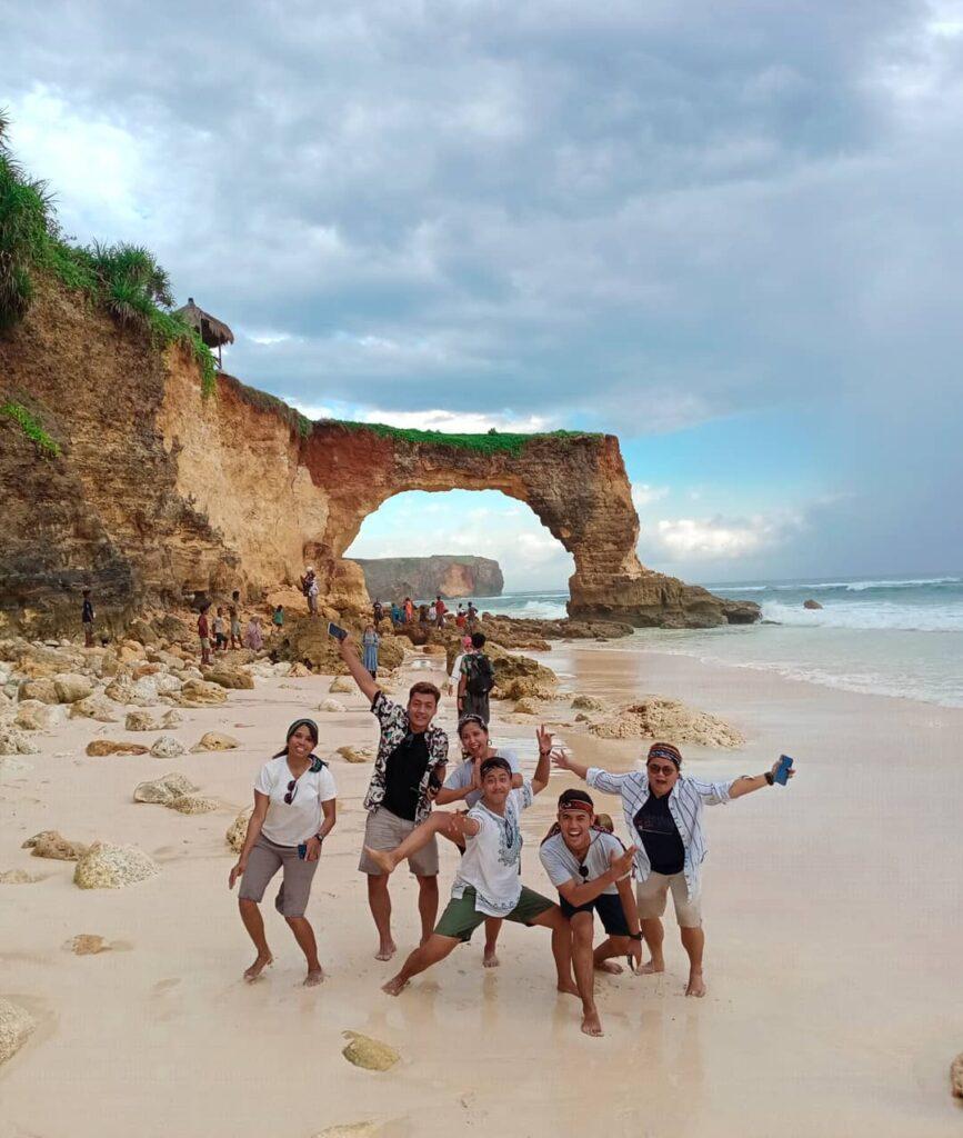 liburan ke pulau sumba