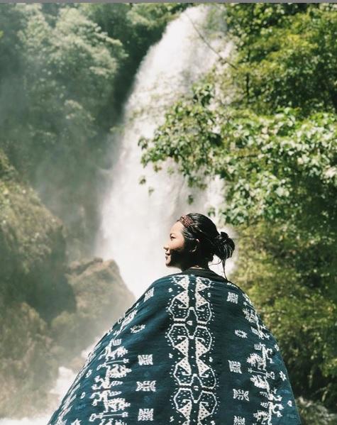 Air Terjun Lokomboro