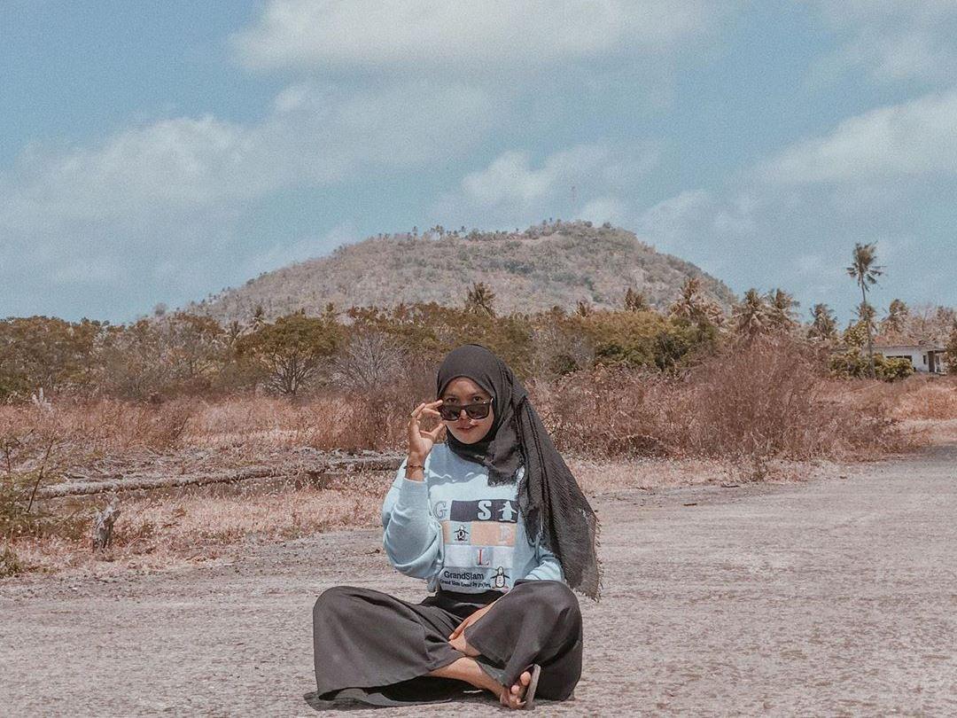 Pulau Terpanas di Indonesia