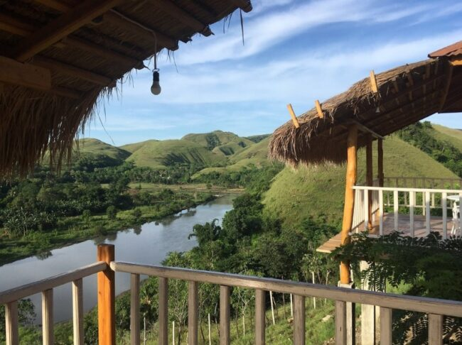 Restauran Morinda, Tempat Nongkrong di Waingapu