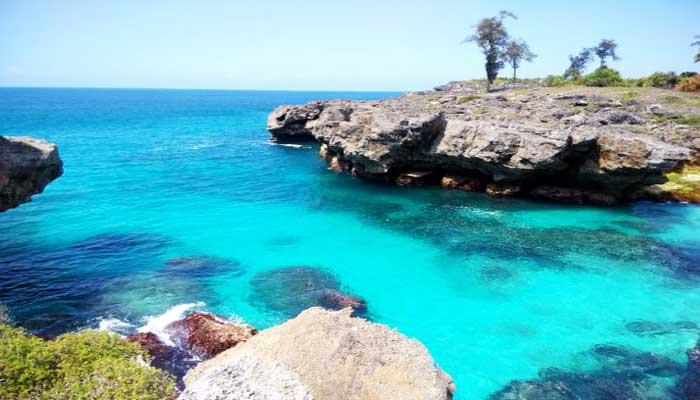 pantai terindah di Sumba Barat