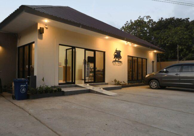 Hotel Pasola, Penginapan Murah di Sumba