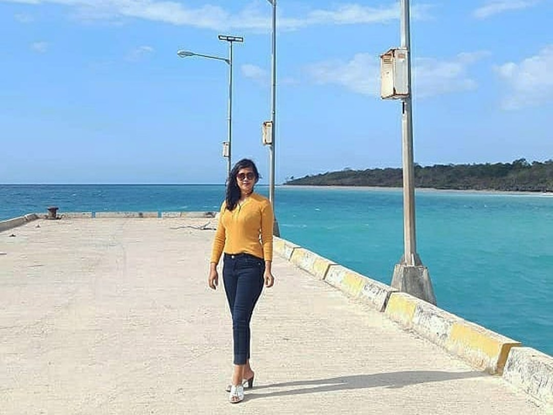 Pelabuhan Bina Natu
