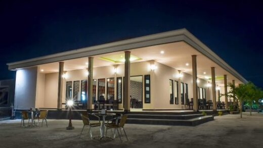 Permata Restaurant and Cafe