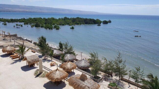 Pantai Padadita, Tempat Wisata Sumba Untuk Lansia