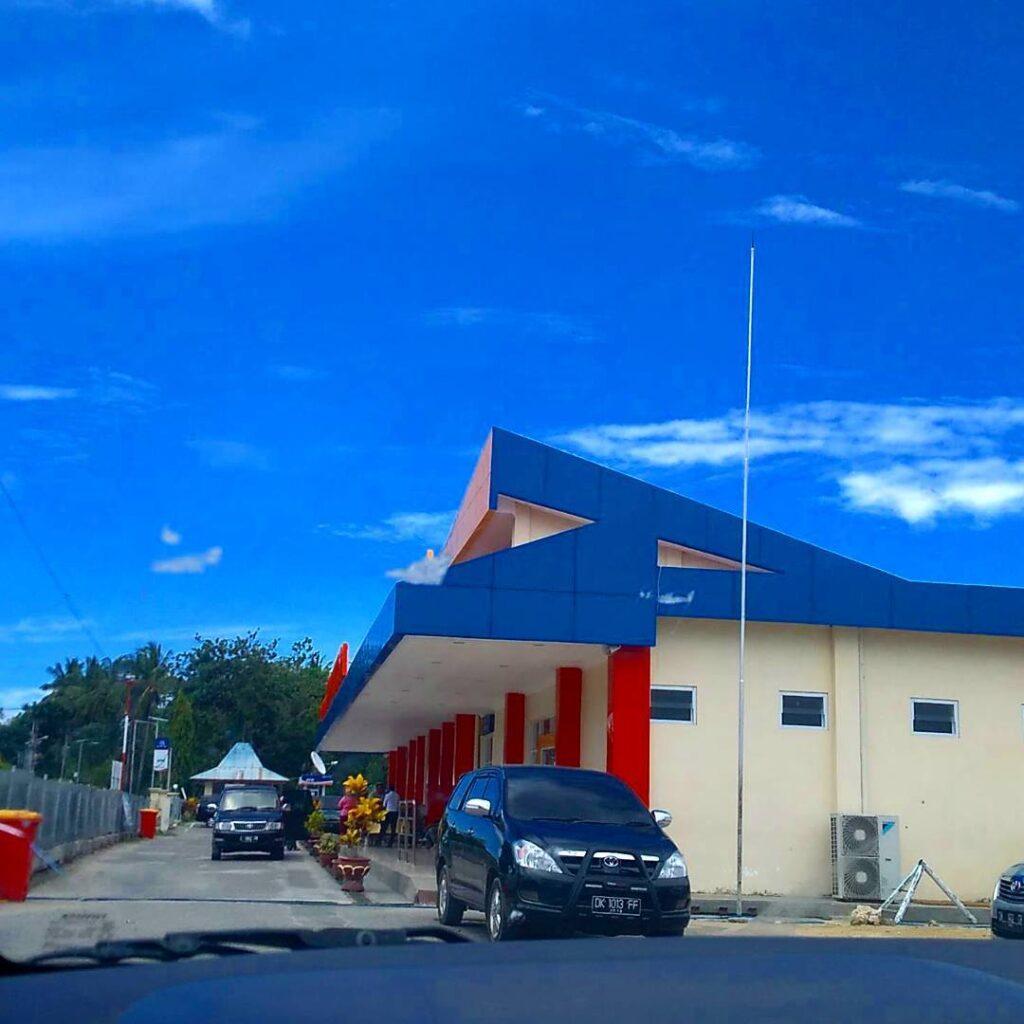 BandaraWaingapu