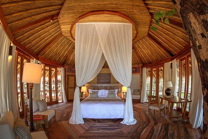 villa termahal di indonesia