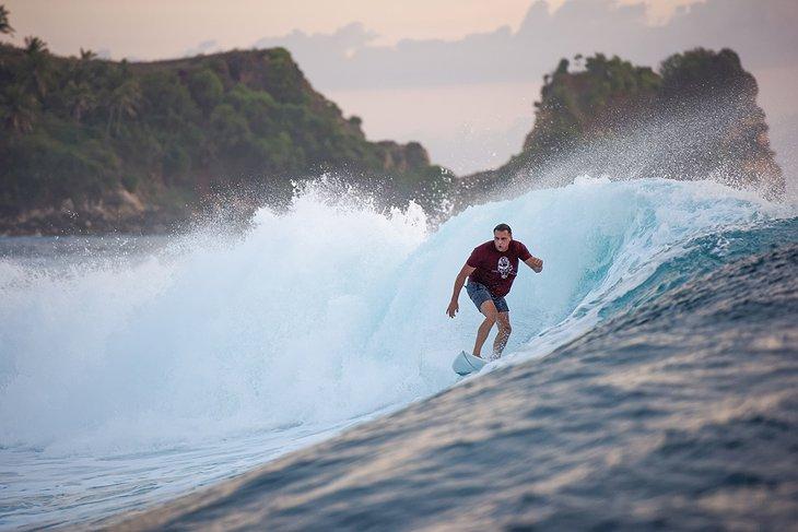 Resort Termahal Di Indonesia