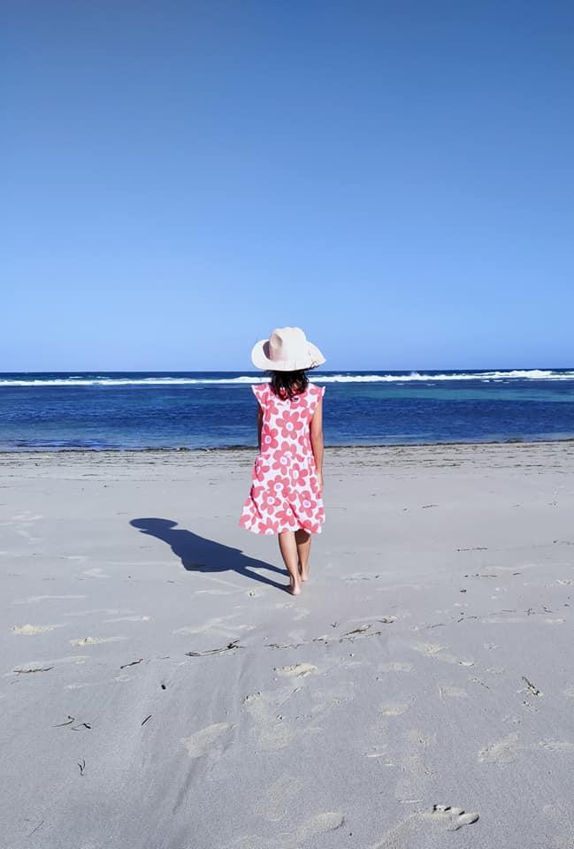 Pantai Rua Sumba