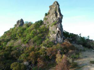 Batu Termanu di Rote. Foto: Google Maps / Fadli Rahmawan