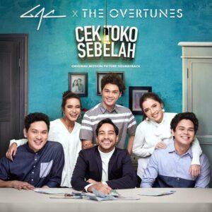 GAC ft. TheOvertunes/Senyuman dan Harapan