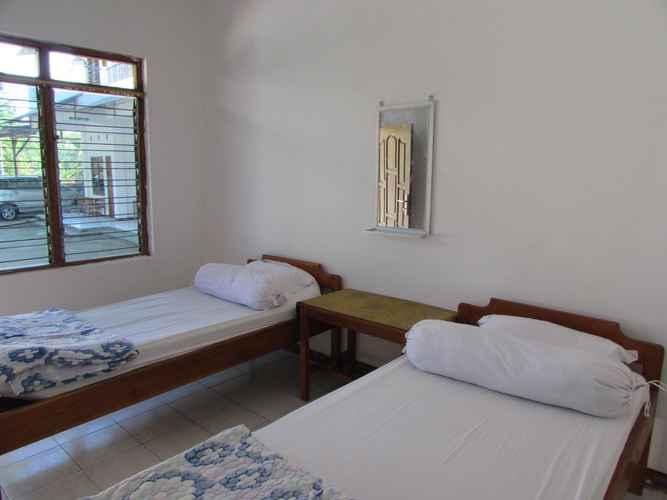 Hotel Melati Sumba, Hotel Murah Di Tambolaka