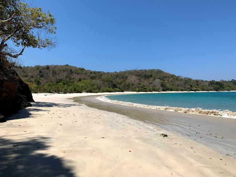Pantai Matauki