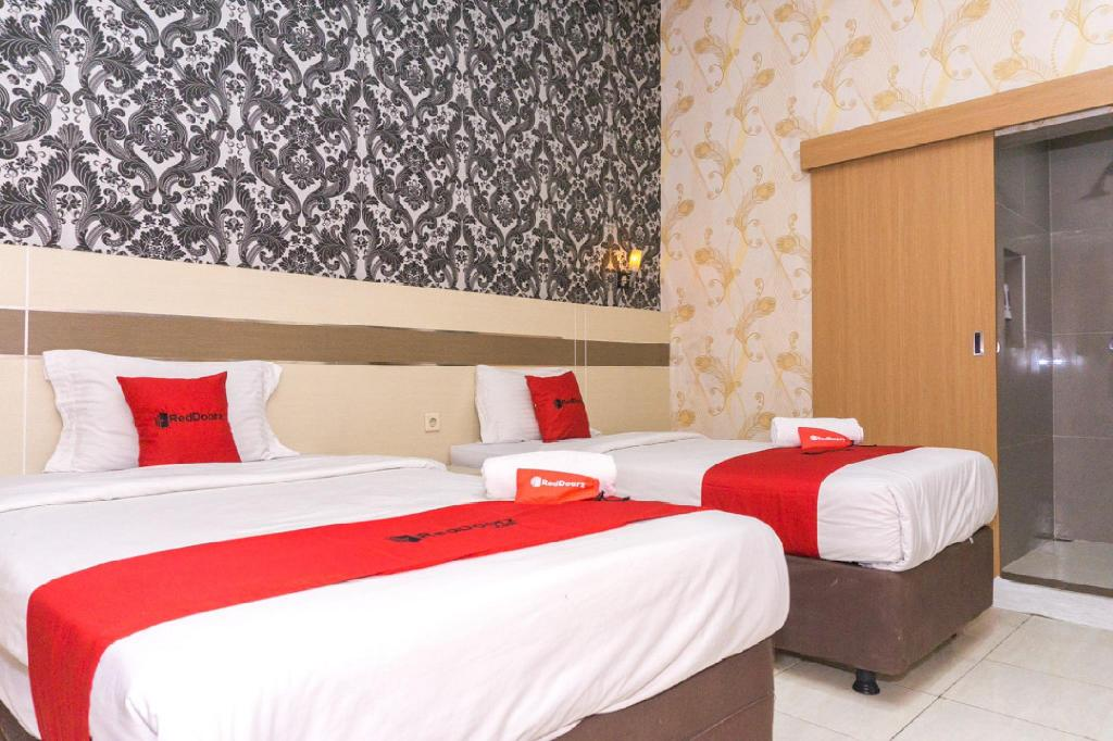 RedDoorz Tambolaka Sumba, 5 Hotel Murah Di Tambolaka Sumba Barat Daya