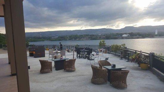 Restoran dan Cafe Permata Waingapu Sumba, Restoran di Waingapu Sumba