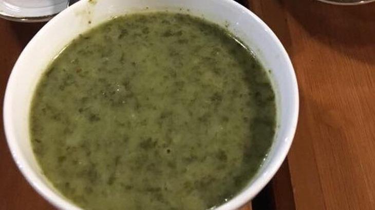 Ro'o Luwa Makanan Khas Wakaibubak