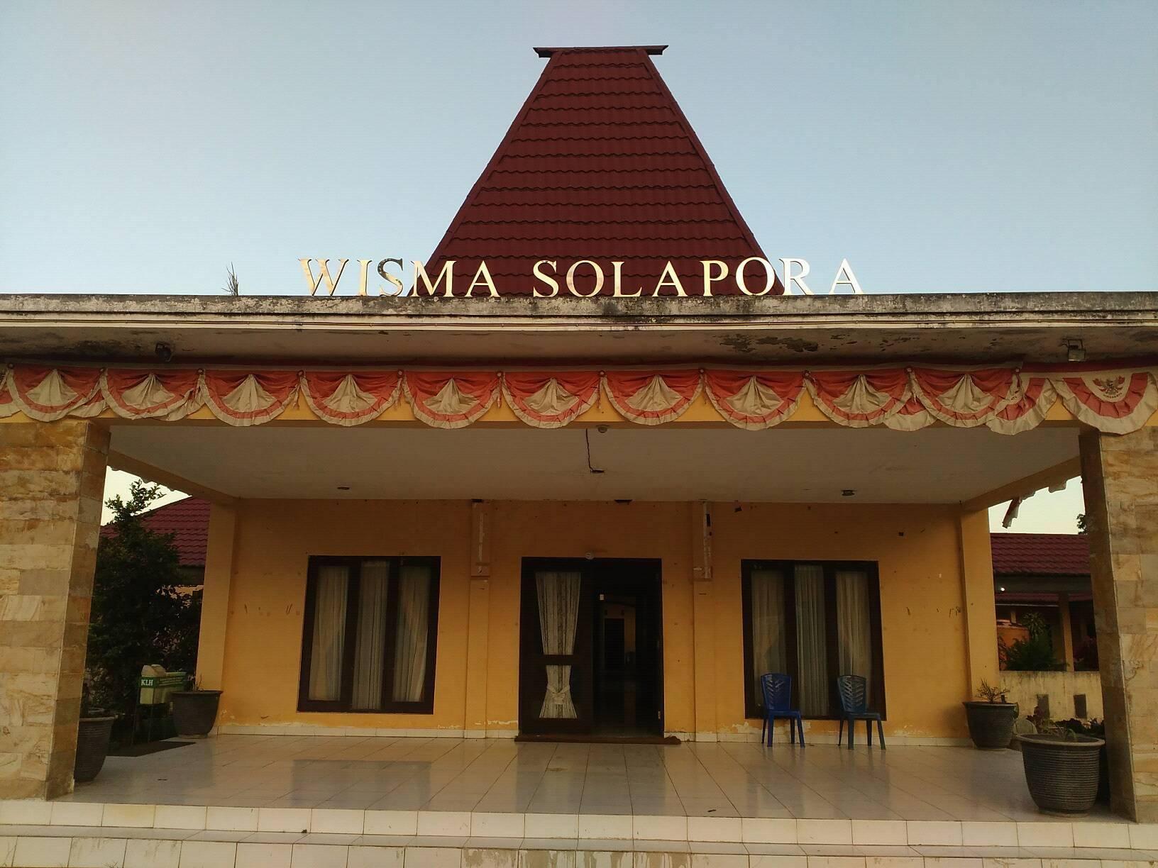 Wisma Solapora