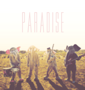 Coldplay/Paradise