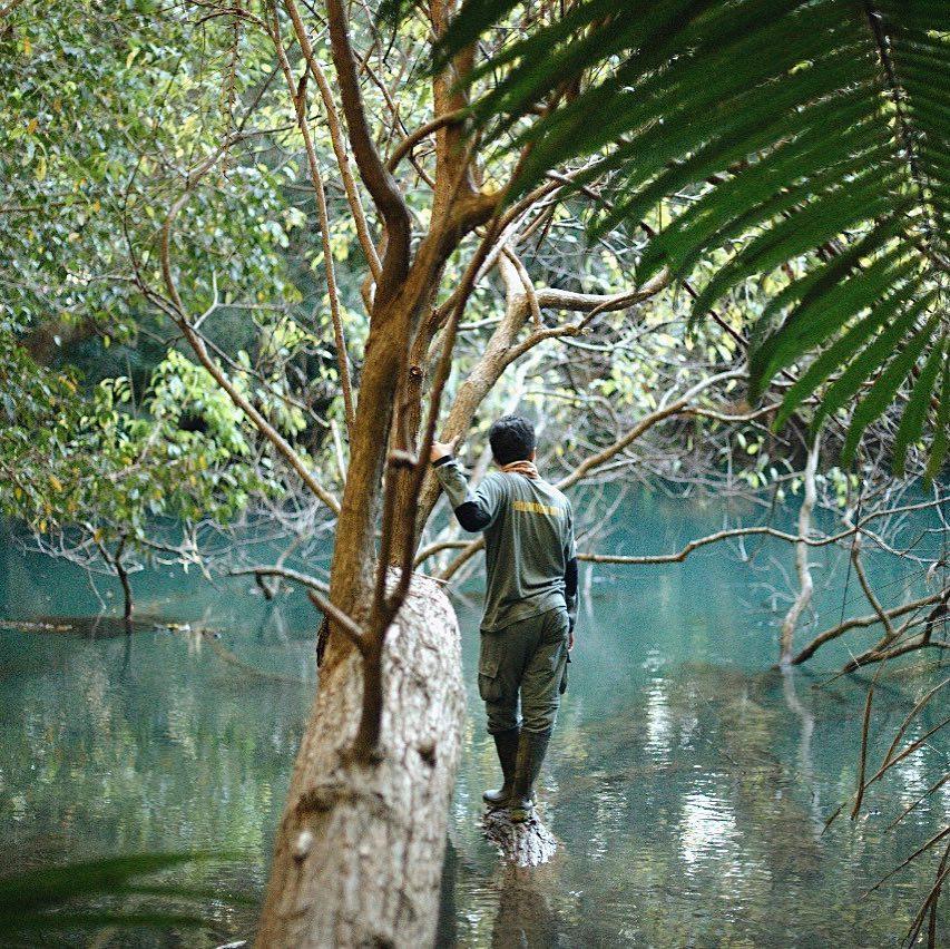 Danau Laputi
