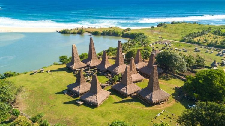 honeymoon ke sumba