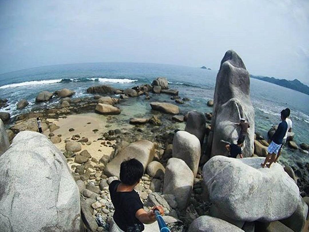 Pulau Rusa