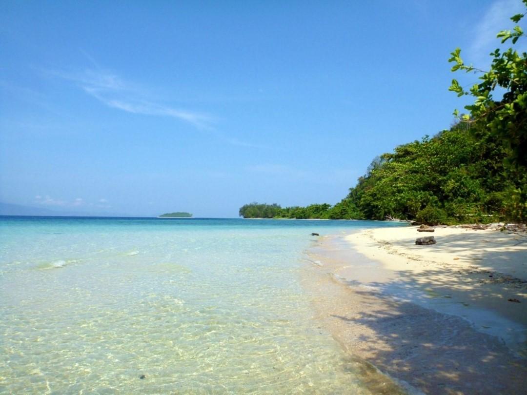 Pulau Siroktabe