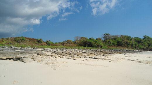 Pantai Halete Sumba